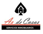 As de Casas Inmobiliaria