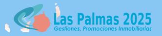 Las Palmas 2025