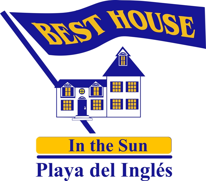 Best-House In the Sun logo
