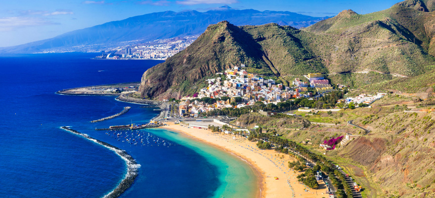The Top 10 Things to do in Tenerife