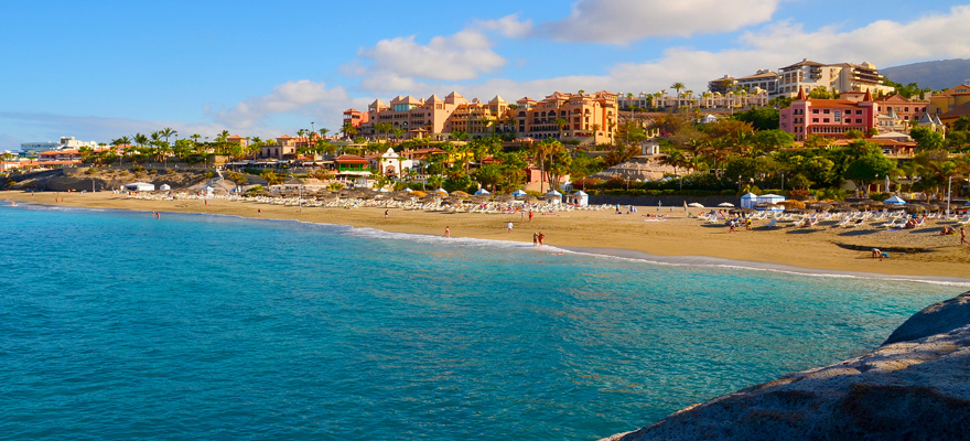 Things you must do in Costa Adeje