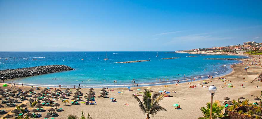 Things to do in Playa de Las Americas