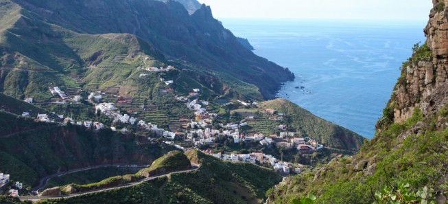 Property for sale in North Tenerife