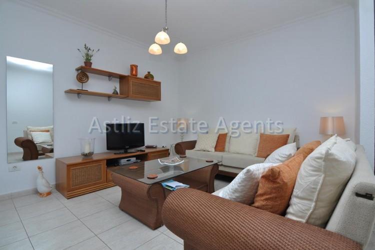 2 Bed  Flat / Apartment for Sale, Los Gigantes, Santiago Del Teide, Tenerife - AZ-1292 14