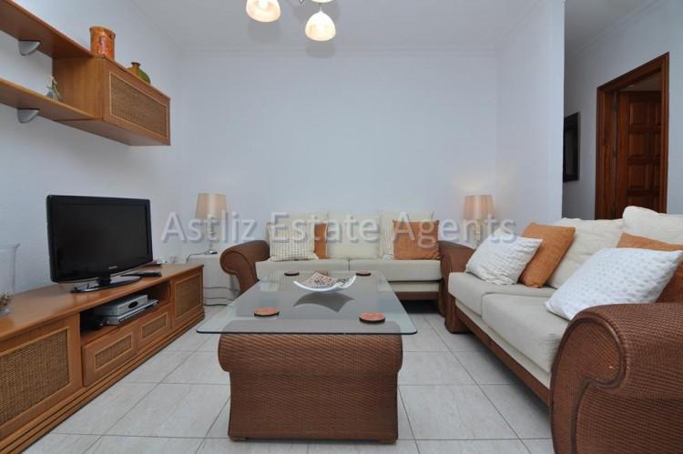 2 Bed  Flat / Apartment for Sale, Los Gigantes, Santiago Del Teide, Tenerife - AZ-1292 15