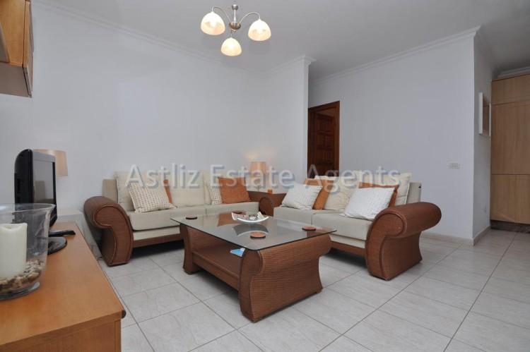 2 Bed  Flat / Apartment for Sale, Los Gigantes, Santiago Del Teide, Tenerife - AZ-1292 16
