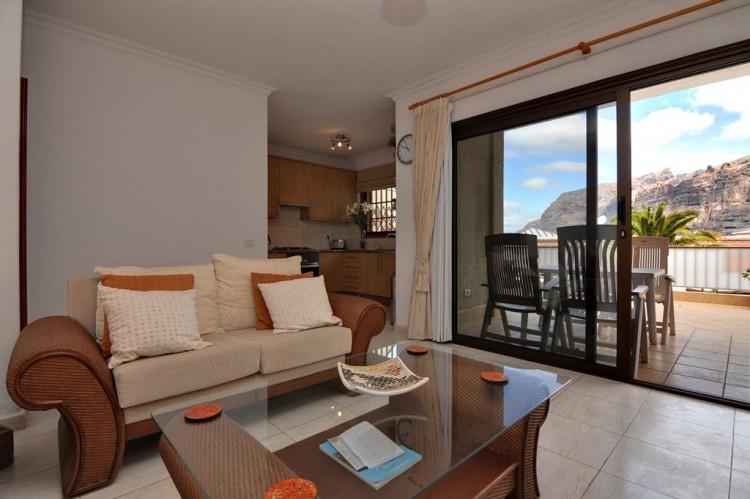 2 Bed  Flat / Apartment for Sale, Los Gigantes, Santiago Del Teide, Tenerife - AZ-1292 20