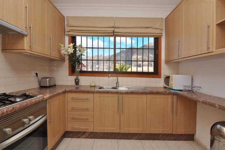 2 Bed  Flat / Apartment for Sale, Los Gigantes, Santiago Del Teide, Tenerife - AZ-1292 3