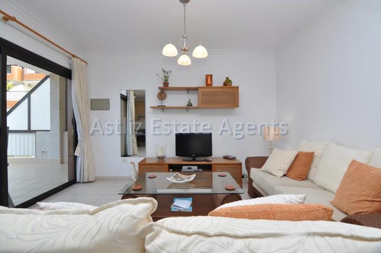 2 Bed  Flat / Apartment for Sale, Los Gigantes, Santiago Del Teide, Tenerife - AZ-1292 5
