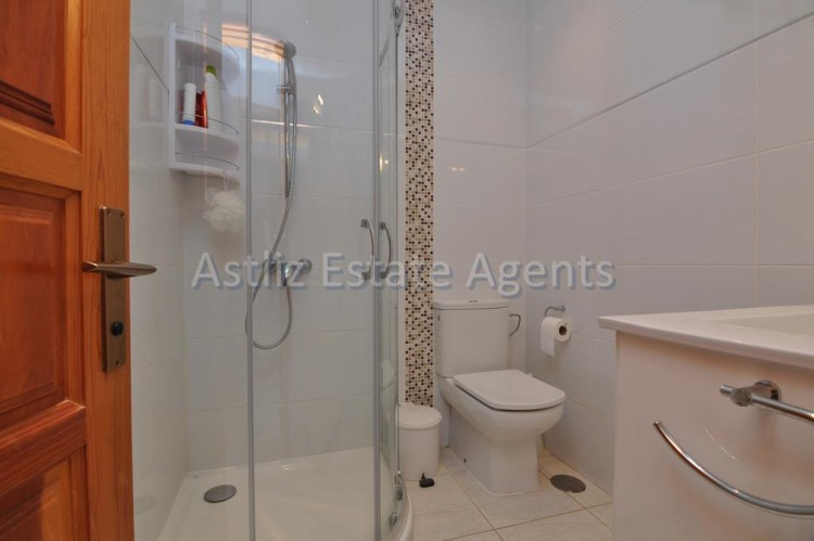 2 Bed  Flat / Apartment for Sale, Los Gigantes, Santiago Del Teide, Tenerife - AZ-1292 7