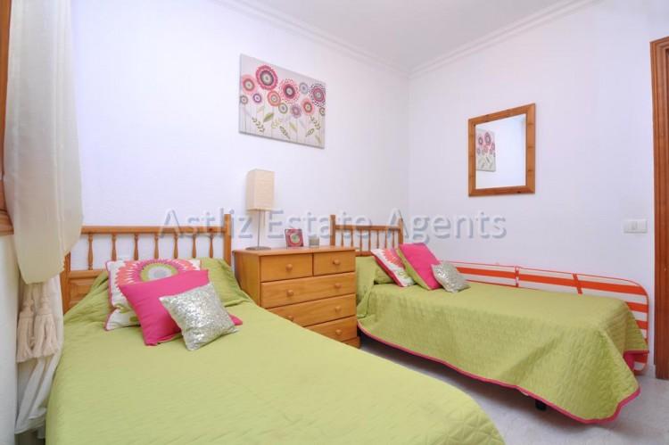 2 Bed  Flat / Apartment for Sale, Los Gigantes, Santiago Del Teide, Tenerife - AZ-1292 9