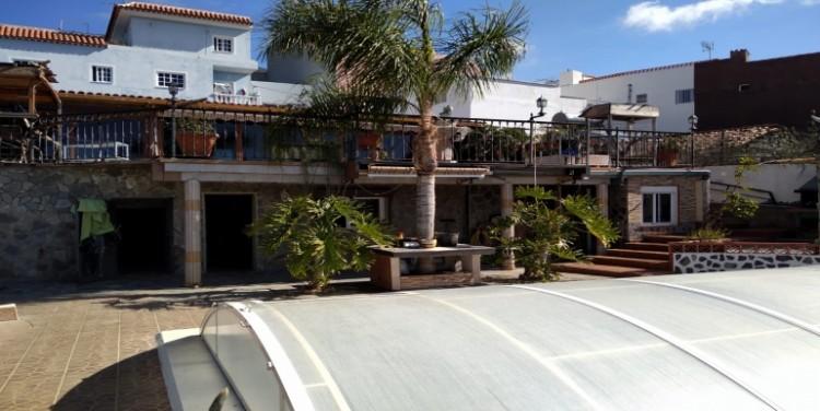 3 Bed  Villa/House for Sale, Tejina, Tenerife - SA-8035 3