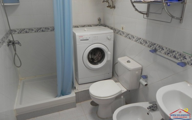 2 Bed  Flat / Apartment to Rent, Los Caideros, Gran Canaria - NB-381 10