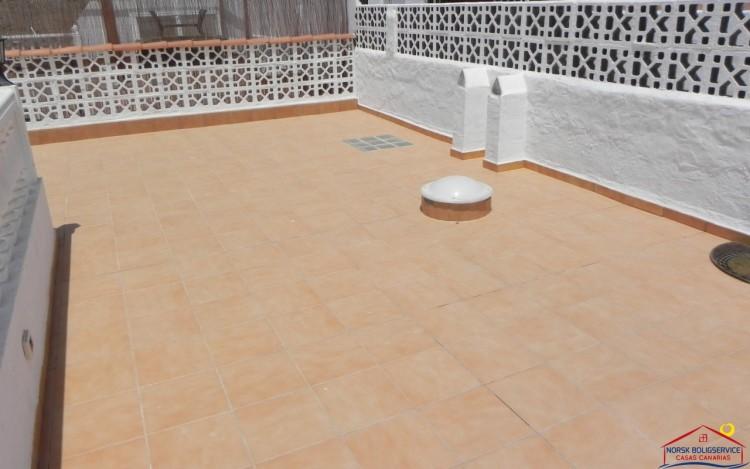 2 Bed  Flat / Apartment to Rent, Los Caideros, Gran Canaria - NB-381 4