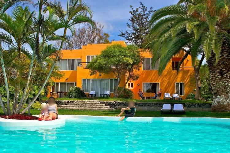 Villa/House for Sale, Las Norias, Tazacorte, La Palma - LP-Ta96 1