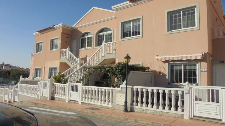 2 Bed  Flat / Apartment for Sale, Torviscas, Tenerife - PG-C1829 1