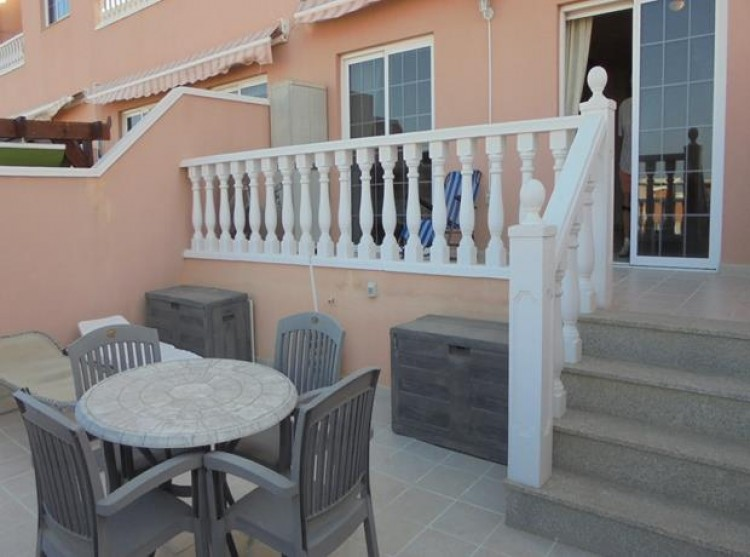 2 Bed  Flat / Apartment for Sale, Torviscas, Tenerife - PG-C1829 10