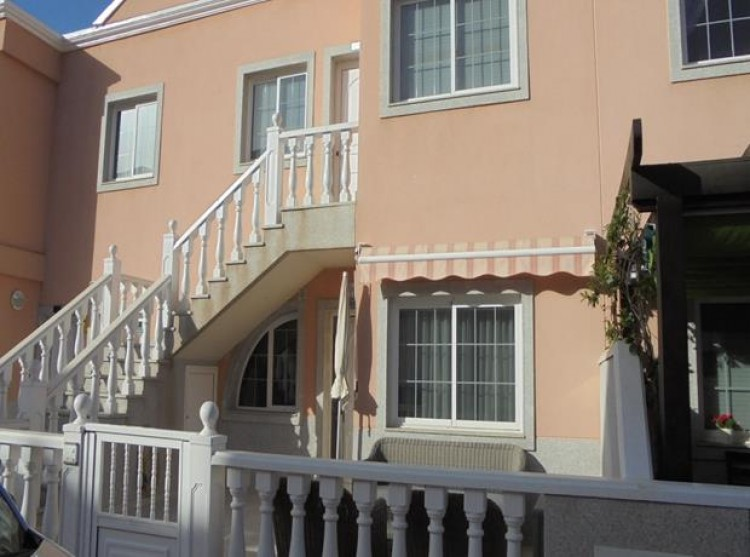 2 Bed  Flat / Apartment for Sale, Torviscas, Tenerife - PG-C1829 12
