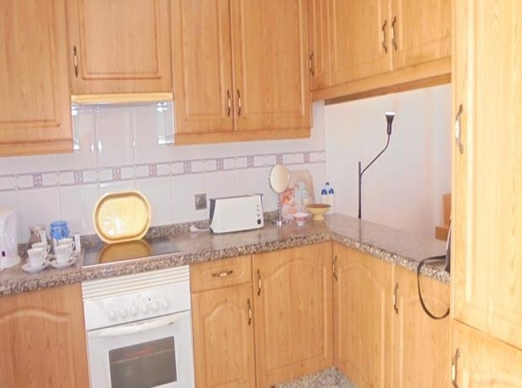 2 Bed  Flat / Apartment for Sale, Torviscas, Tenerife - PG-C1829 2