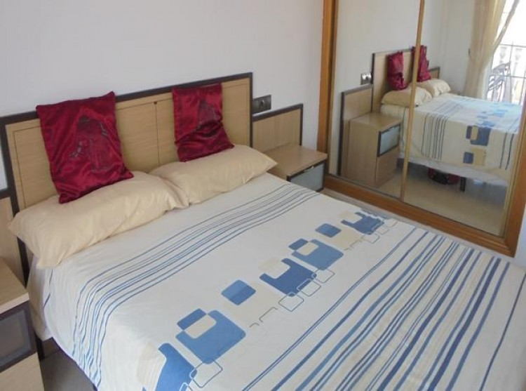 2 Bed  Flat / Apartment for Sale, Torviscas, Tenerife - PG-C1829 3