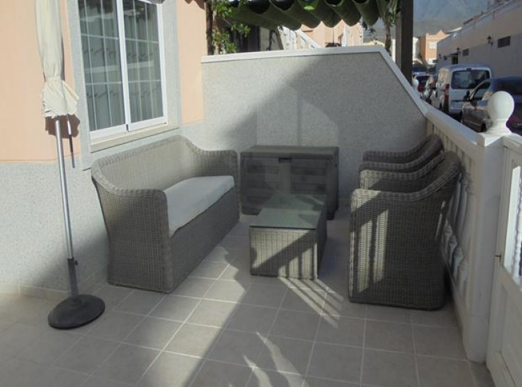 2 Bed  Flat / Apartment for Sale, Torviscas, Tenerife - PG-C1829 5