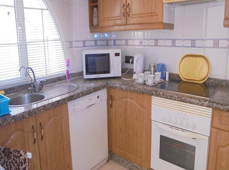 2 Bed  Flat / Apartment for Sale, Torviscas, Tenerife - PG-C1829 6