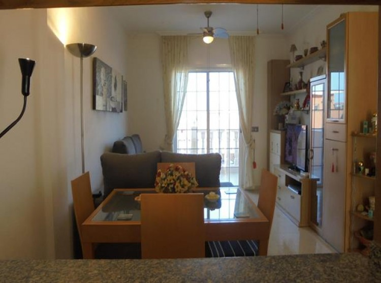 2 Bed  Flat / Apartment for Sale, Torviscas, Tenerife - PG-C1829 7