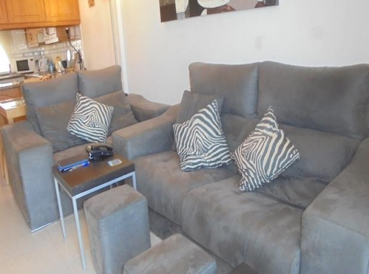 2 Bed  Flat / Apartment for Sale, Torviscas, Tenerife - PG-C1829 8