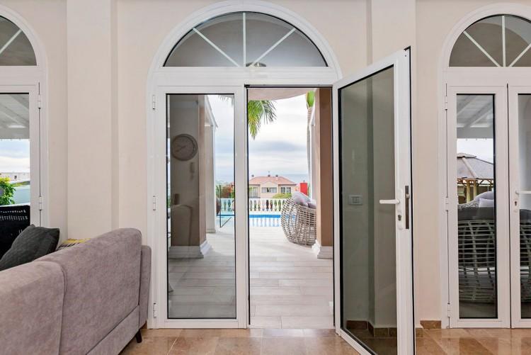 4 Bed  Villa/House for Sale, El Madronal, Adeje, Gran Canaria - MP-V0680-4C 10