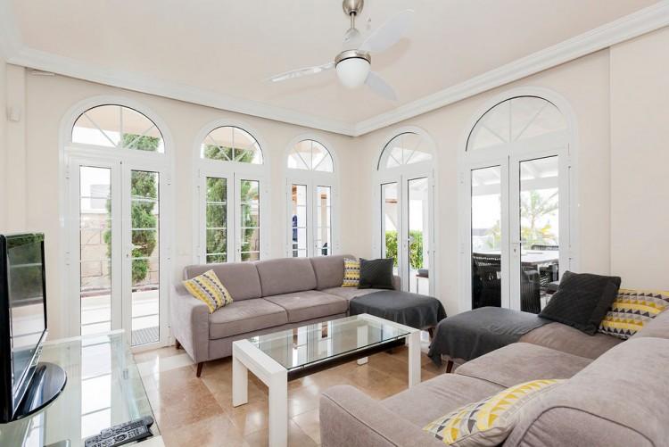 4 Bed  Villa/House for Sale, El Madronal, Adeje, Gran Canaria - MP-V0680-4C 11