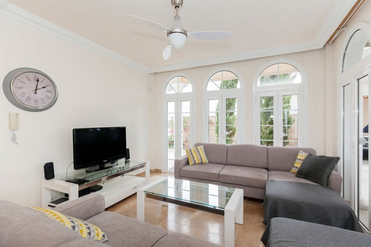 4 Bed  Villa/House for Sale, El Madronal, Adeje, Gran Canaria - MP-V0680-4C 12