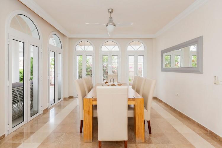 4 Bed  Villa/House for Sale, El Madronal, Adeje, Gran Canaria - MP-V0680-4C 13