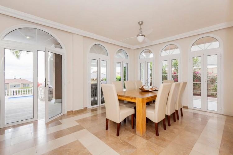 4 Bed  Villa/House for Sale, El Madronal, Adeje, Gran Canaria - MP-V0680-4C 14