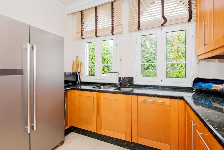 4 Bed  Villa/House for Sale, El Madronal, Adeje, Gran Canaria - MP-V0680-4C 17
