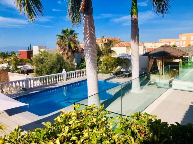 4 Bed  Villa/House for Sale, El Madronal, Adeje, Gran Canaria - MP-V0680-4C 2