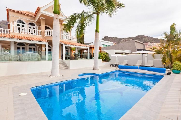 4 Bed  Villa/House for Sale, El Madronal, Adeje, Gran Canaria - MP-V0680-4C 3