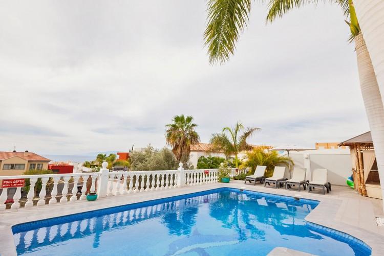 4 Bed  Villa/House for Sale, El Madronal, Adeje, Gran Canaria - MP-V0680-4C 4