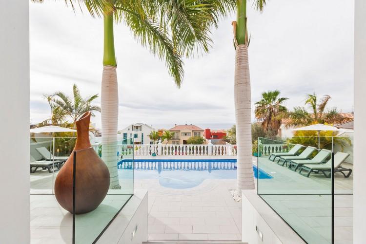4 Bed  Villa/House for Sale, El Madronal, Adeje, Gran Canaria - MP-V0680-4C 5