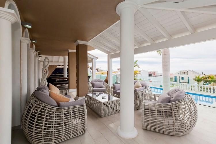 4 Bed  Villa/House for Sale, El Madronal, Adeje, Gran Canaria - MP-V0680-4C 6