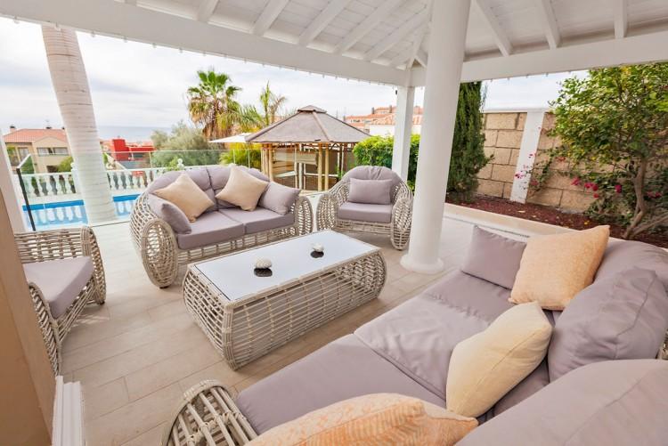4 Bed  Villa/House for Sale, El Madronal, Adeje, Gran Canaria - MP-V0680-4C 7