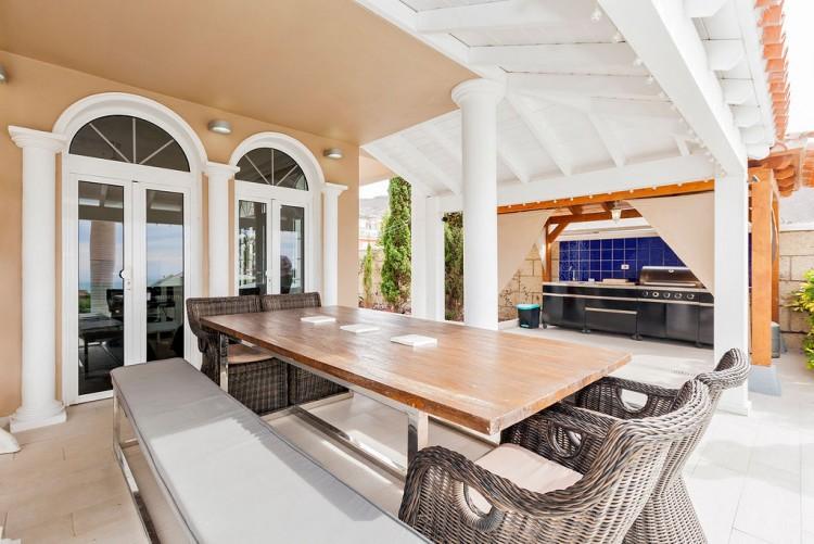 4 Bed  Villa/House for Sale, El Madronal, Adeje, Gran Canaria - MP-V0680-4C 8