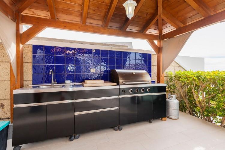 4 Bed  Villa/House for Sale, El Madronal, Adeje, Gran Canaria - MP-V0680-4C 9