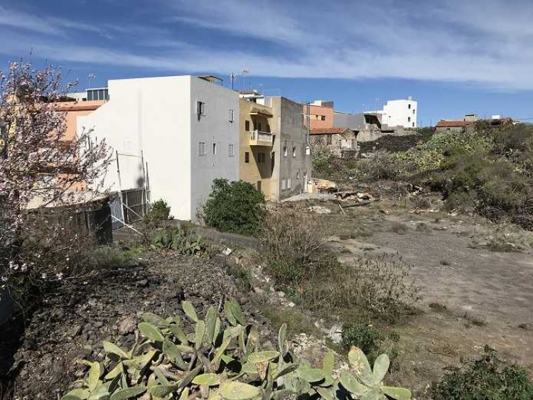 Land for Sale, Guia De Isora, Tenerife - PG-37861 1