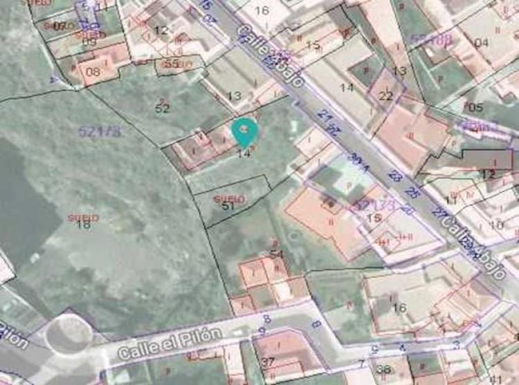 Land for Sale, Guia De Isora, Tenerife - PG-37861 2