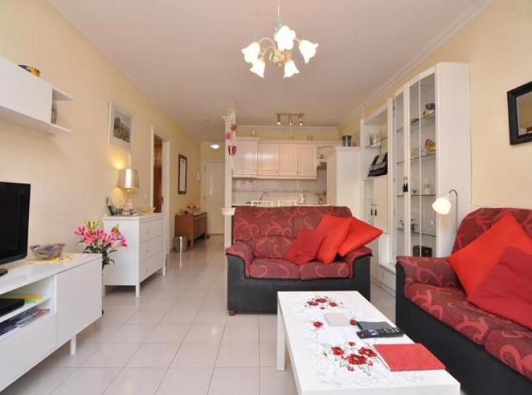 1 Bed  Flat / Apartment for Sale, Puerto Santiago, Tenerife - PG-AAEP1267 3