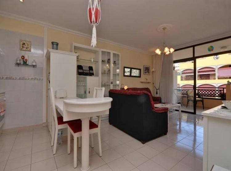 1 Bed  Flat / Apartment for Sale, Puerto Santiago, Tenerife - PG-AAEP1267 4