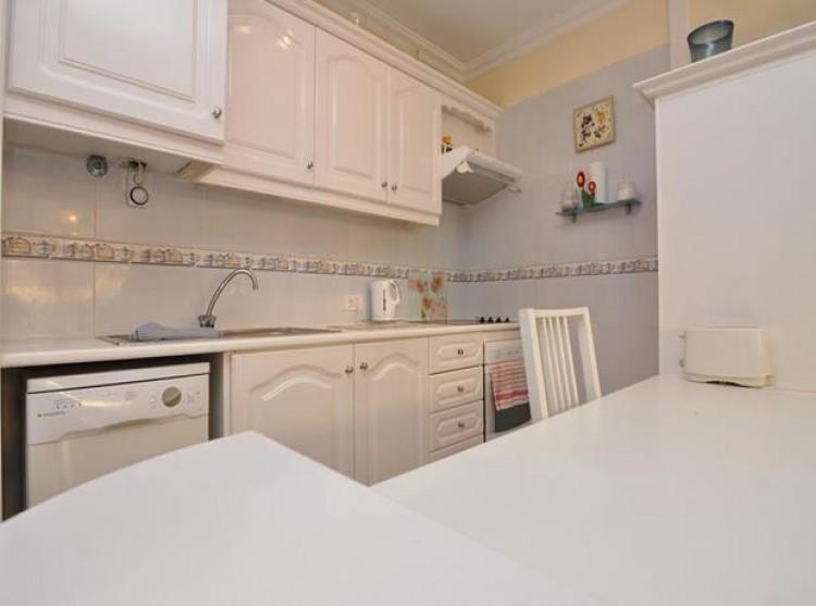 1 Bed  Flat / Apartment for Sale, Puerto Santiago, Tenerife - PG-AAEP1267 5
