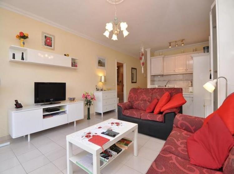 1 Bed  Flat / Apartment for Sale, Puerto Santiago, Tenerife - PG-AAEP1267 6