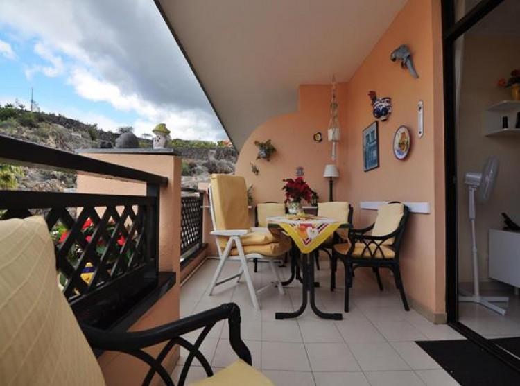 1 Bed  Flat / Apartment for Sale, Puerto Santiago, Tenerife - PG-AAEP1267 9