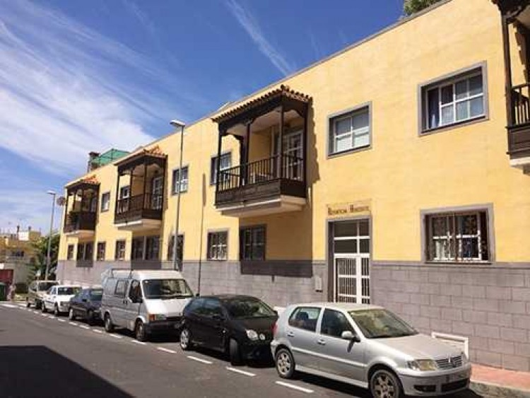 Property for Sale, Cabo Blanco, Tenerife - PG-54544 1